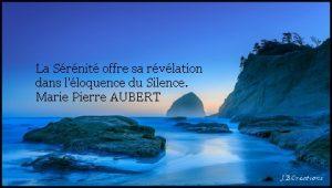 Conférence de Marie Pierre AUBERT AURAY @ Espace Cristal | Auray | Bretagne | France